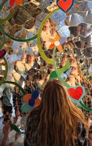 Art students participate in Pre-College programs