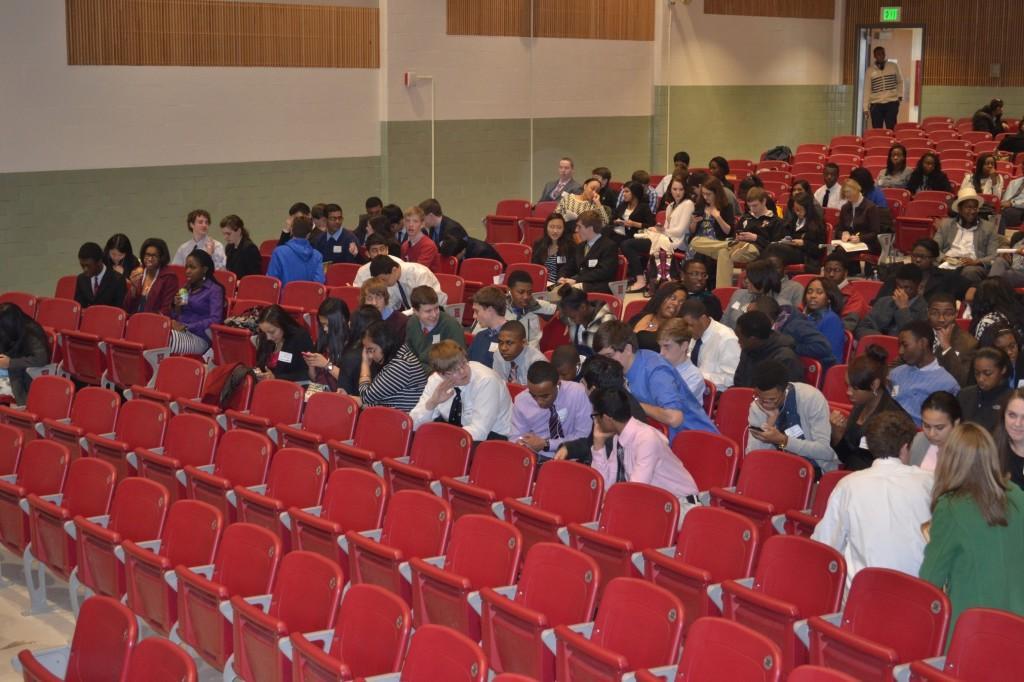 Region II FBLA Conference