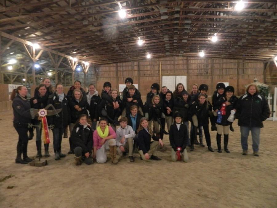 Featherdown+Farm+Riders+go+to+Nationals