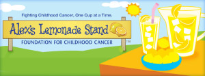 Alex's Lemonade stand has raised over 35 million dollars since 2000.
