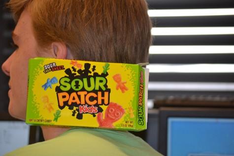 Sour Patch Kids Craze