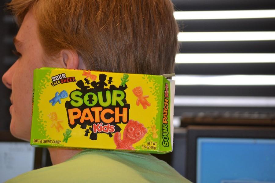 Sour Patch Kids Article Picture