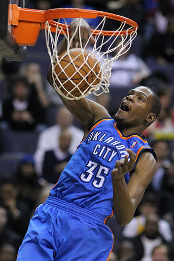 Kevin durant picuture
