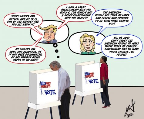 December Political Cartoon
