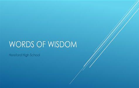 Special Education department welcomes Mr. Wischhusen