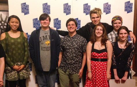 Students win awards at Baltimore Film Expo