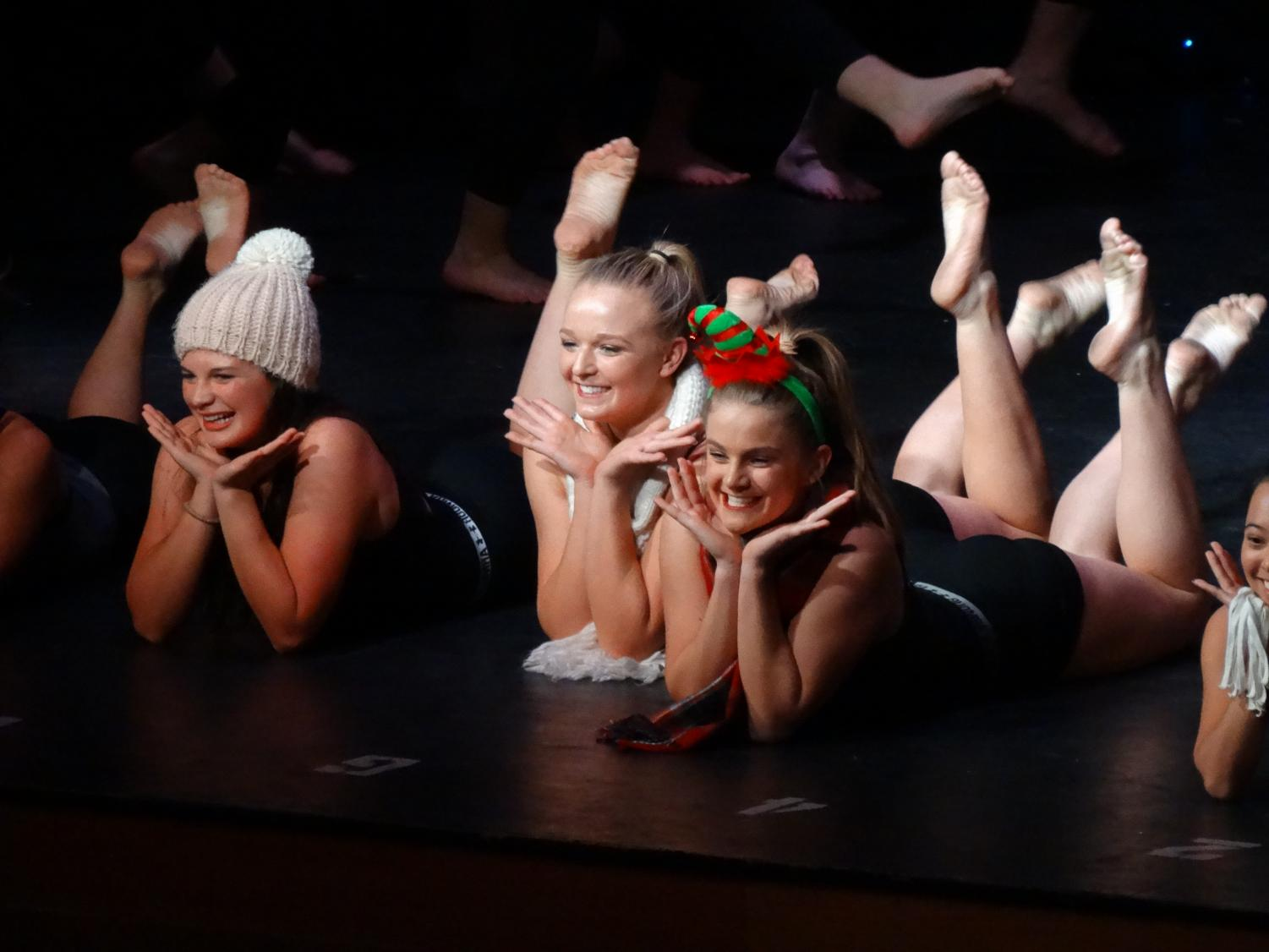 Winter+dance+concert