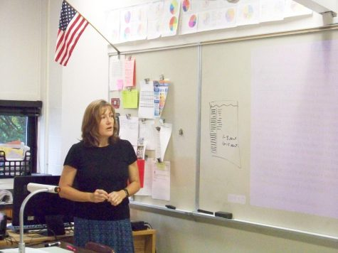 New school year brings new adviser