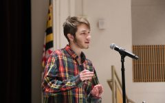 Winners of school-wide Poetry Out Loud are announced