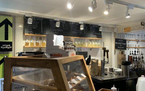 The tea on local coffee shops: A critique on caffeine