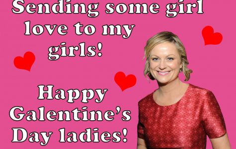 Galentine's Day emphasizes importance of female friendships