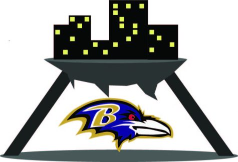 The Ravens help to make Baltimore a better place