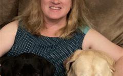 Ms. Catherine Schene joins Hereford science staff